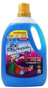 Żel do prania Waschkönig Color 3,305l –110WL