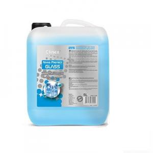 Płyn do szyb Clinex Nano Protect Glass 5L