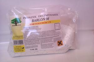 Proszek do zmywarek BARLON M 1KG
