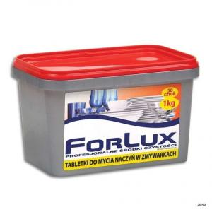 ForLux NT110 50szt Tabletki do zmywarki ALL IN ONE