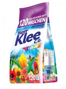 Proszek do prania KLEE Color 10kg
