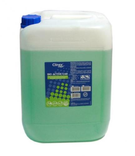 Clinex BIO ACTIVE CAR 20l 40-004
