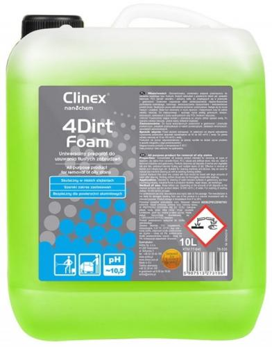 Clinex 4dirt foam 10l.jpg